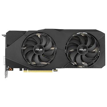 Avis ASUS GeForce RTX 2060 SUPER DUAL-RTX2060S-O8G-EVO