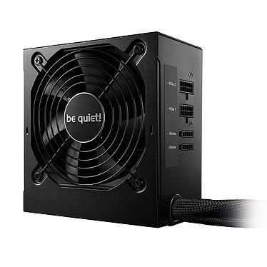 be quiet! System Power 9 600W CM 80PLUS Bronze
