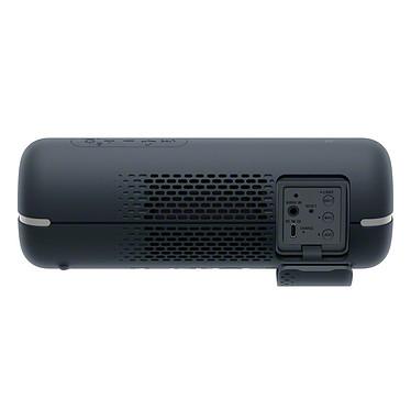 Sony SRS-XB22 Noir pas cher