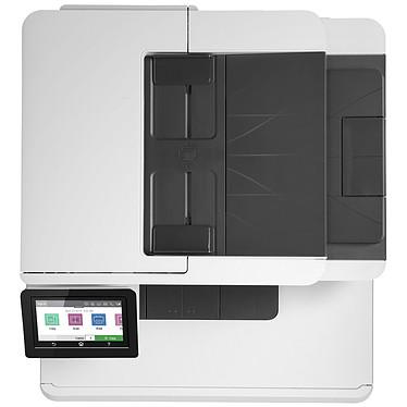 Acheter HP Color LaserJet Pro MFP M479fdn