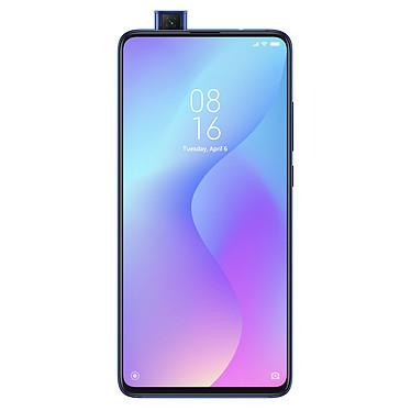 """Xiaomi Mi 9T Bleu (64 Go) Smartphone 4G-LTE Advanced Dual SIM - Snapdragon 730 Octo-Core 2.2 GHz - RAM 6 Go - Ecran tactile AMOLED 6.39"""" 1080 x 2340 - 64 Go - NFC/Bluetooth 5.0 - 4000 mAh - Android 9.0"""