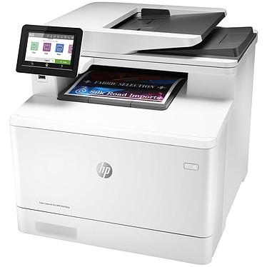 Avis HP Color LaserJet Pro MFP M479fnw