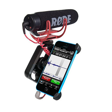 Adaptateur audio