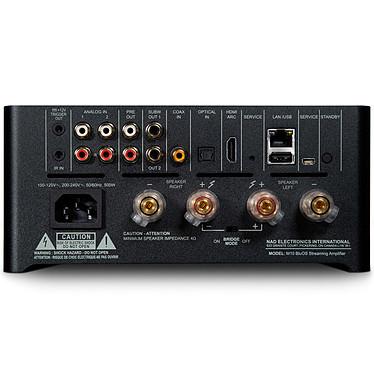Avis NAD M10 + Focal Aria 906 Black High Gloss