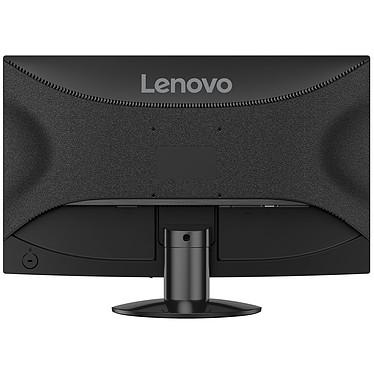 """Lenovo 23.6"""" LED - D24-10 (65E2KAC1EU) pas cher"""