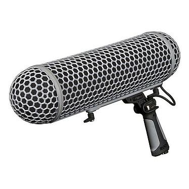 RODE Blimp Coque de protection pour microphones canons NTG1/2/3/4