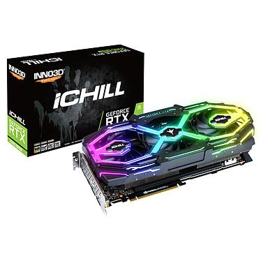 INNO3D GeForce RTX 2080 SUPER iCHILL X3 ULTRA