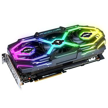 Opiniones sobre INNO3D GeForce RTX 2080 SUPER iCHILL X3 ULTRA