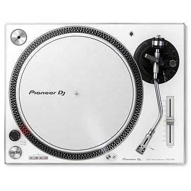 Avis Pioneer DJ PLX-500 Blanc
