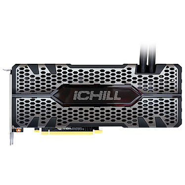 Acheter INNO3D GeForce RTX 2070 SUPER iCHILL BLACK
