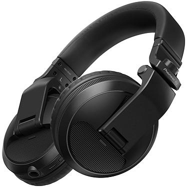 Pioneer DJ HDJ-X5BT Noir