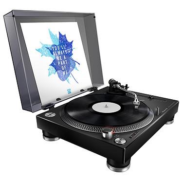 Acheter Pioneer DJ PLX-500 Noir