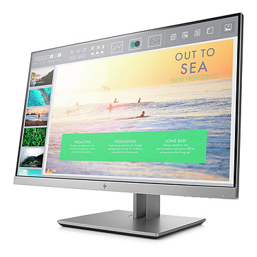 "Avis HP 23"" LED - EliteDisplay E233"