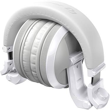 Acheter Pioneer DJ HDJ-X5BT Blanc