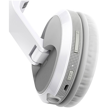Avis Pioneer DJ HDJ-X5BT Blanc