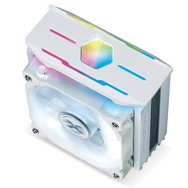 Avis Zalman CNPS10X Optima II (Blanc)
