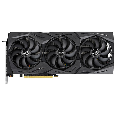Avis ASUS GeForce RTX 2080 SUPER ROG-STRIX-RTX2080S-O8G-GAMING