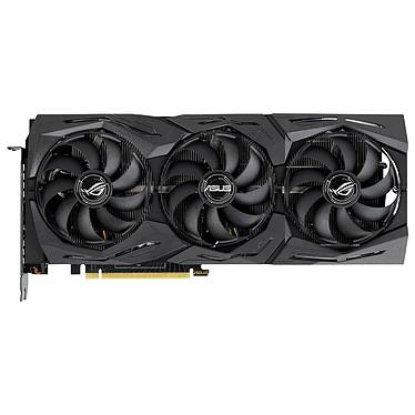 Avis ASUS GeForce RTX 2080 SUPER ROG-STRIX-RTX2080S-8G-GAMING