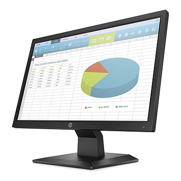 "Avis HP 19.5"" LED - P204"