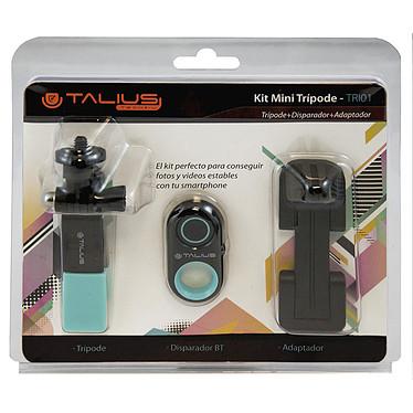 Comprar Talius kit tripode selfie bluetooth TAL-TRI01 - Azul