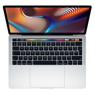 """Avis Apple MacBook Pro (2019) 13"""" avec Touch Bar Argent (MUHN2FN/A)"""