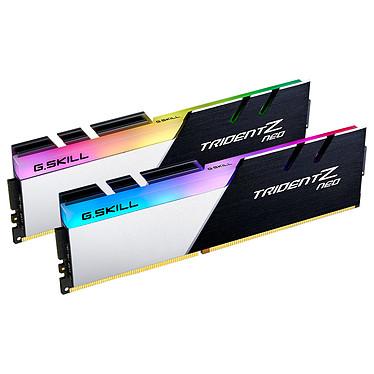 G.Skill Trident Z Neo 32 Go (2x 16 Go) DDR4 3200 MHz CL14