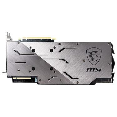 Acheter MSI GeForce RTX 2080 SUPER GAMING X TRIO