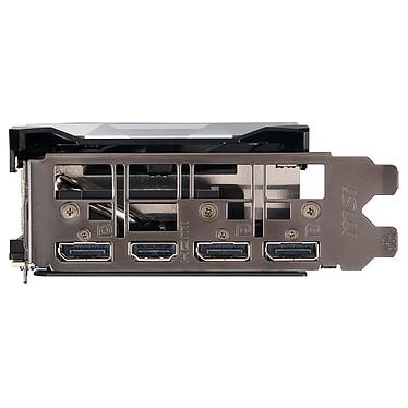 MSI GeForce RTX 2080 SUPER VENTUS OC pas cher