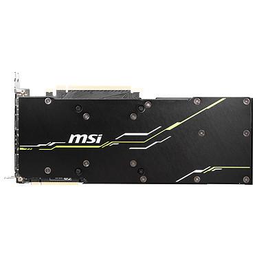 Acheter MSI GeForce RTX 2080 SUPER VENTUS OC
