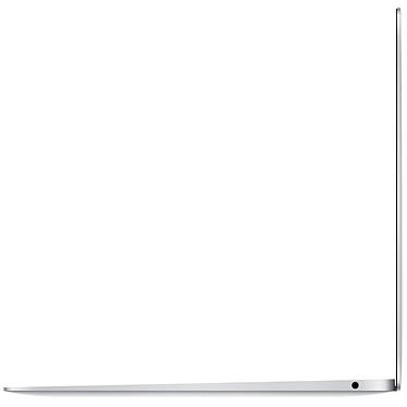 """Avis Apple MacBook Air (2019) 13"""" avec écran Retina True Tone Argent (MVFK2FN/A)"""