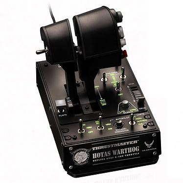Acheter Thrustmaster HOTAS WARTHOG Dual Throttles