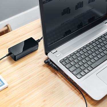Avis Trust Xumo 90W Laptop Charger