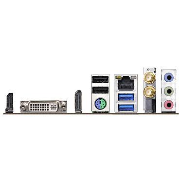 ASRock H310CM-ITX/AC pas cher