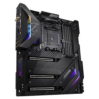 Comprar Gigabyte X570 AORUS XTREME