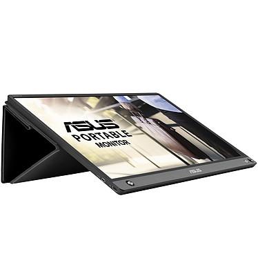 "ASUS 15.6"" LED - ZenScreen MB16AHP pas cher"