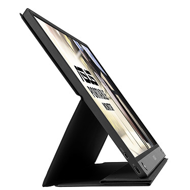 "Avis ASUS 15.6"" LED - ZenScreen MB16AHP"