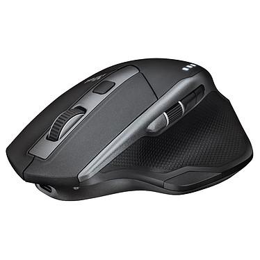 Trust Evo-RX Souris optique sans fil Bluetooth/USB-C - 1000/1600/2400/3000 DPI - 8 boutons