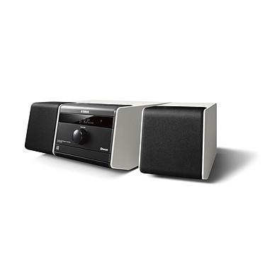 Yamaha MCR-B020 Negro Minicadena CD MP3 FM USB Bluetooth