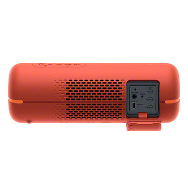 Sony SRS-XB22 Rouge pas cher
