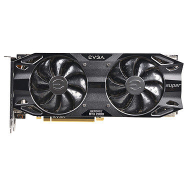 Acheter EVGA GeForce RTX 2080 SUPER BLACK GAMING