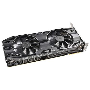 Avis EVGA GeForce RTX 2080 SUPER BLACK GAMING