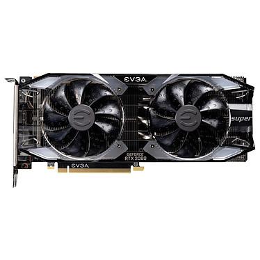 Avis EVGA GeForce RTX 2080 SUPER XC GAMING