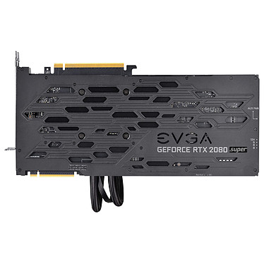 Acheter EVGA GeForce RTX 2080 SUPER FTW3 HYBRID GAMING