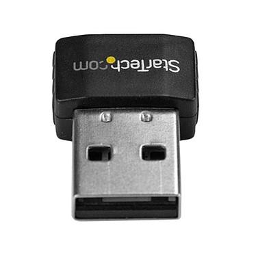 Avis StarTech.com USB433ACD1X1