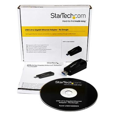 StarTech.com USB31000NDS pas cher