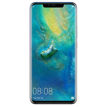 "Huawei Mate 20 Pro Azul Smartphone 4G-LTE Advanced Dual SIM - Kirin 980 Octo-Core 2.6 GHz - RAM 6.39GB - Pantalla táctil 6.39"" 1440 x 3120 - 128GB - Bluetooth 5.0 - 4200 mAh - Android 9.0"