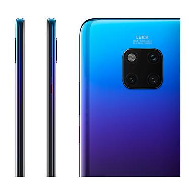 Huawei Mate 20 Pro Azul a bajo precio