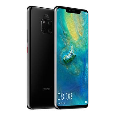 Acheter Huawei Mate 20 Pro Noir