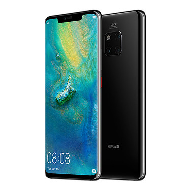Avis Huawei Mate 20 Pro Noir