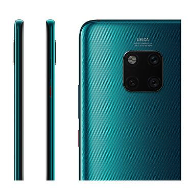 Huawei Mate 20 Pro Vert pas cher